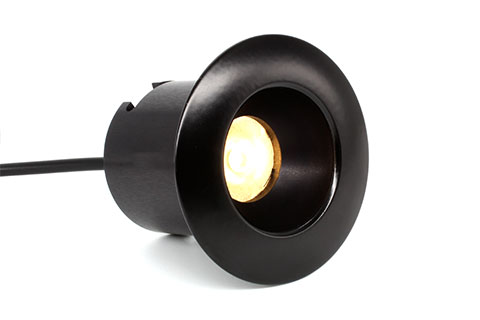 ufo ld2 led downlight fitting