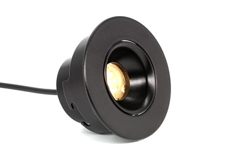 ufo ld3 led downlight fitting